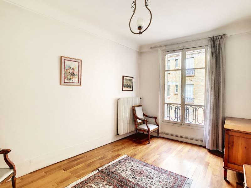 Vente appartement Paris 1235000€ - Photo 11