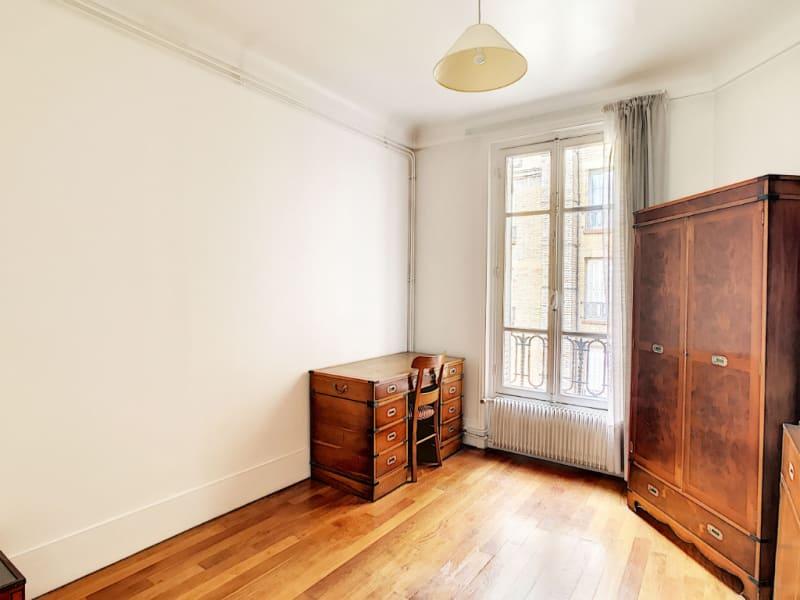 Vente appartement Paris 1235000€ - Photo 12