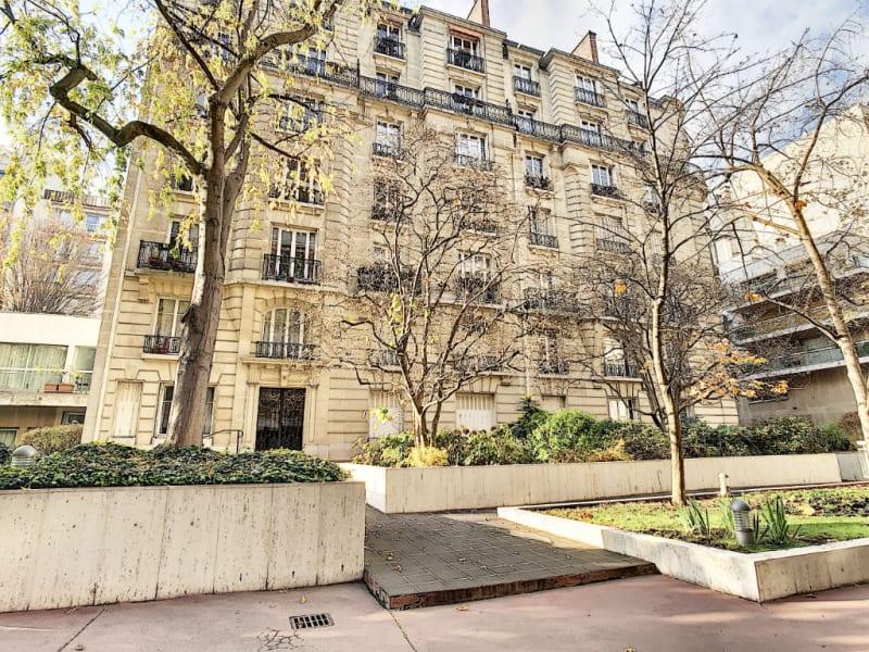 Vente appartement Paris 1235000€ - Photo 13