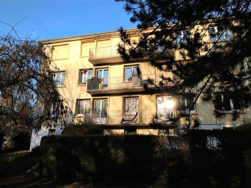 Sale apartment Rouen 99000€ - Picture 2