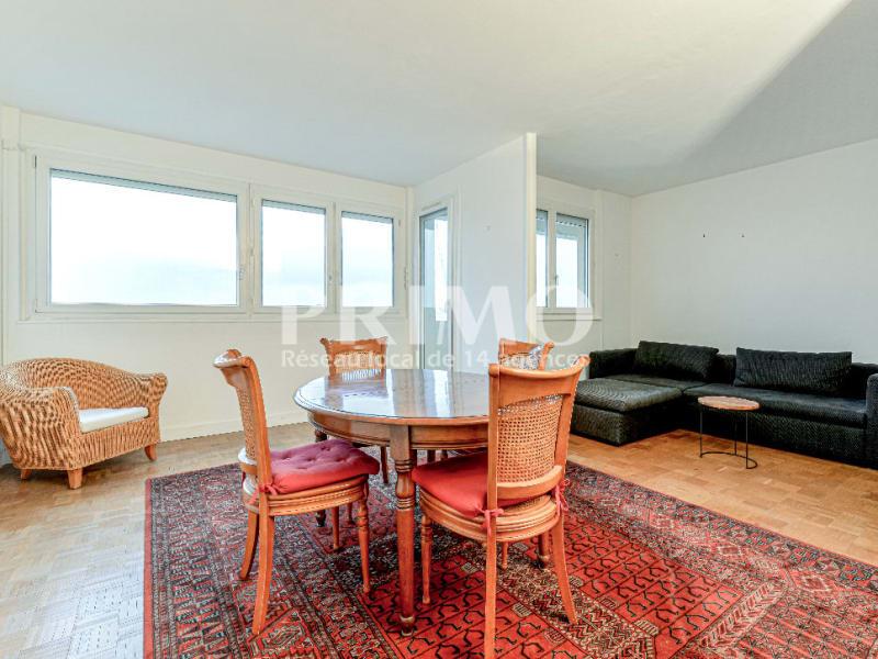 Vente appartement Antony 435000€ - Photo 1