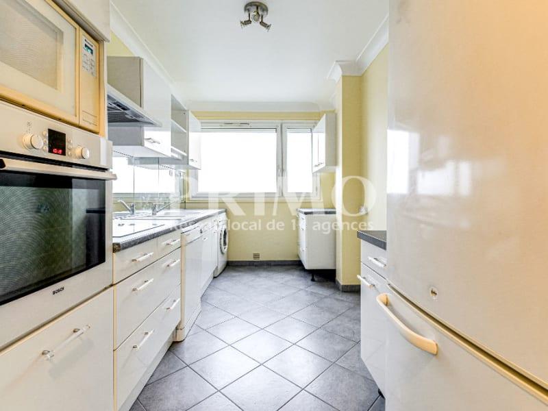 Vente appartement Antony 435000€ - Photo 2