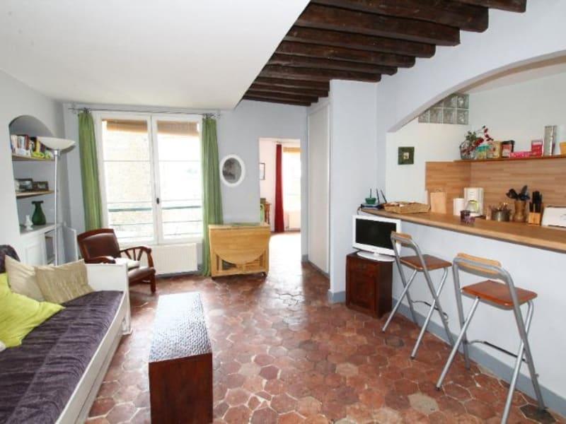 Location appartement Paris 6ème 1640€ CC - Photo 2