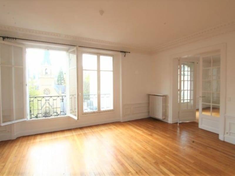 Location appartement Paris 7ème 5 511€ CC - Photo 2