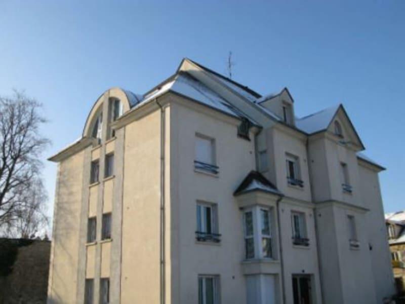 La Chapelle-en-serval - 3 pièce(s) - 62 m²