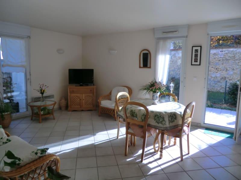 Vente appartement La chapelle en serval 209000€ - Photo 3