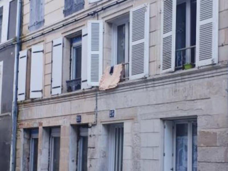 Vente immeuble St maixent l ecole 150800€ - Photo 1