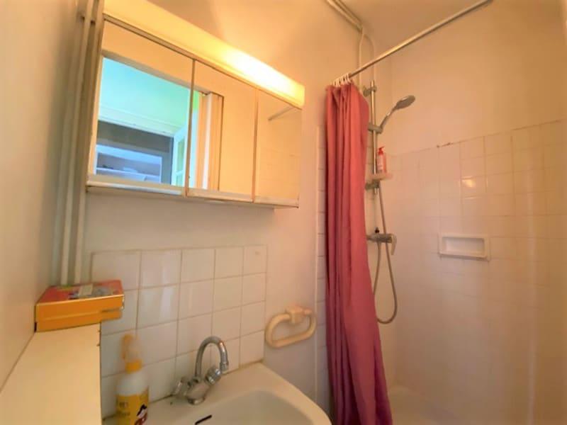 Rental apartment Paris 15ème 730€ CC - Picture 4