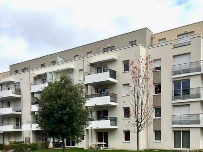 Vente appartement Saint brieuc 100720€ - Photo 1