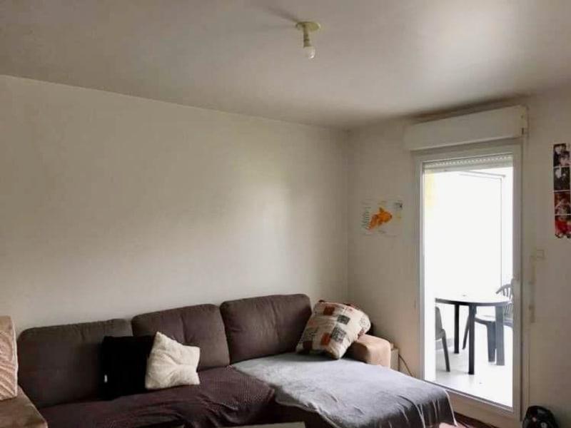 Vente appartement Saint brieuc 100720€ - Photo 2