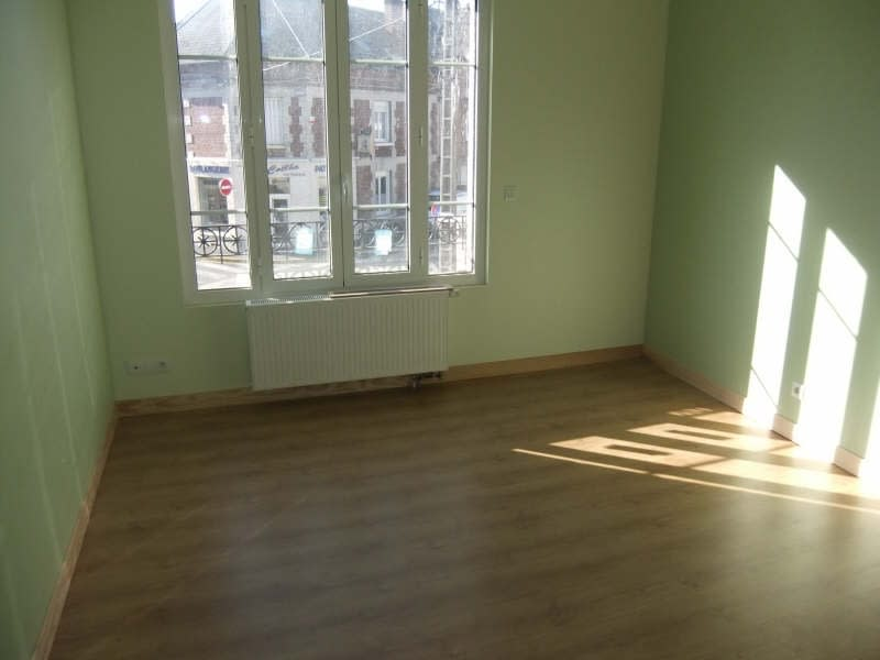 Rental apartment Soissons 670€ CC - Picture 1