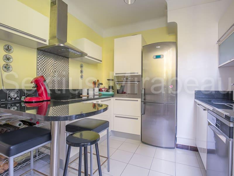 Vente appartement Aix en provence 495000€ - Photo 4