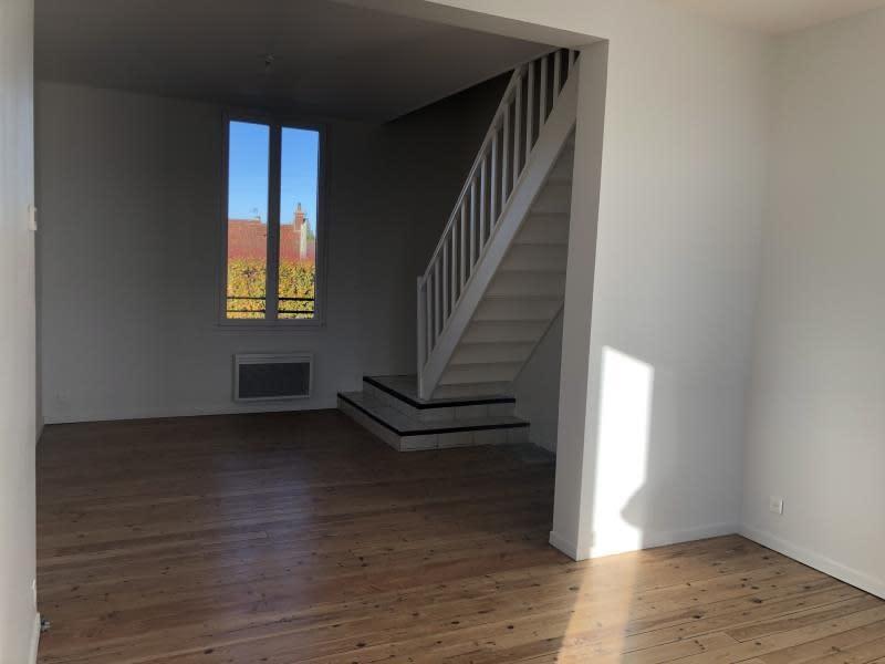 Location appartement Crepy en valois 990€ CC - Photo 2
