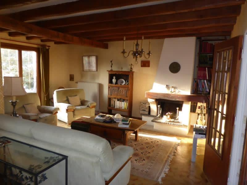 Vente maison / villa Nanteuil le haudouin 380000€ - Photo 3