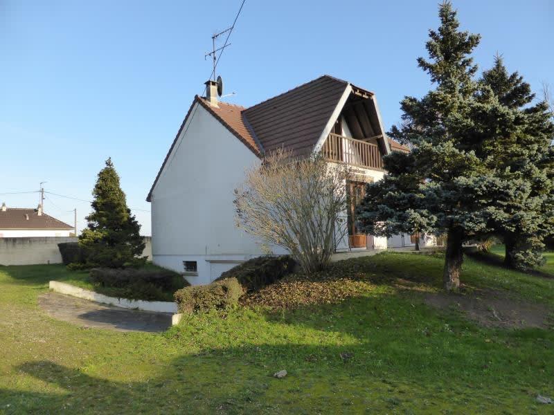 Vente maison / villa Nanteuil le haudouin 380000€ - Photo 5