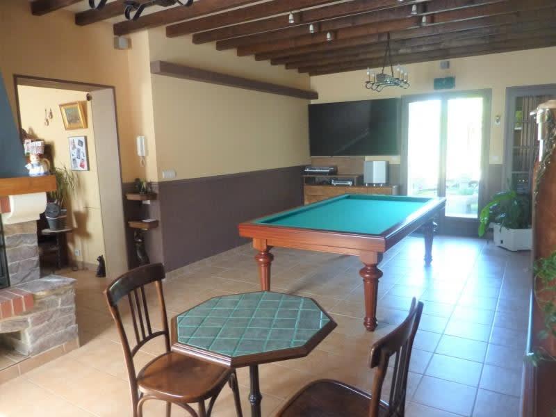 Vente maison / villa Nanteuil le haudouin 400000€ - Photo 2