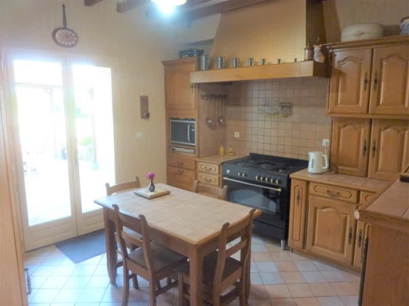Vente maison / villa Nanteuil le haudouin 400000€ - Photo 4