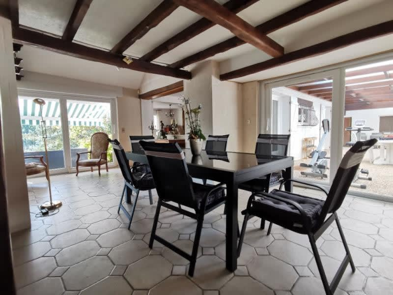 Vente maison / villa Villers cotterets 377000€ - Photo 3