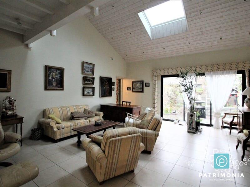 Sale house / villa Guidel 374400€ - Picture 2