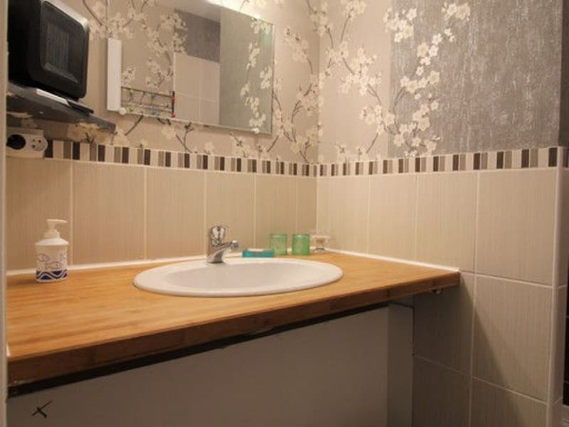 Sale house / villa Guidel 374400€ - Picture 5