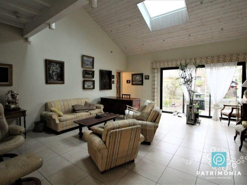Sale house / villa Guidel 374400€ - Picture 7