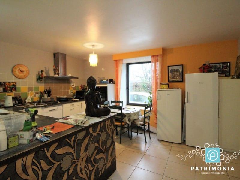 Sale house / villa Guidel 374400€ - Picture 8