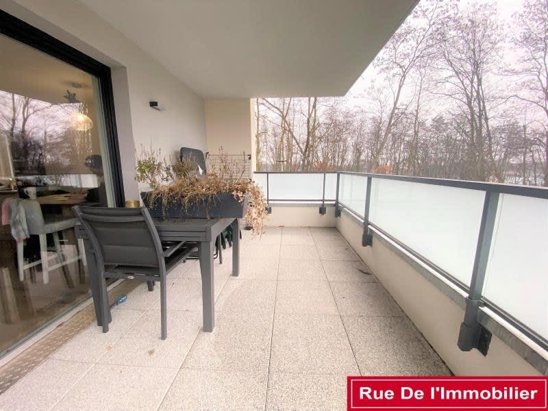 Sale apartment Marienthal 160000€ - Picture 3