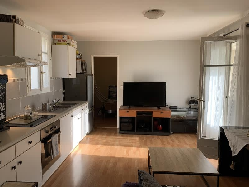 Location appartement Montlhery 750€ CC - Photo 1