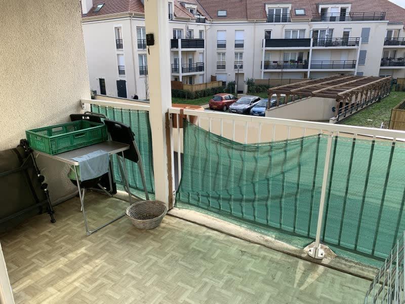 Location appartement Montlhery 750€ CC - Photo 2