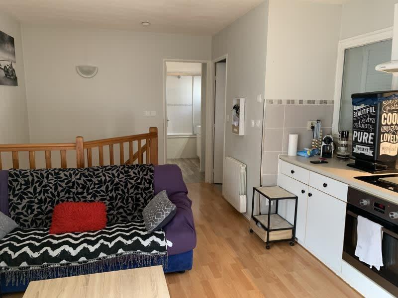 Location appartement Montlhery 750€ CC - Photo 3