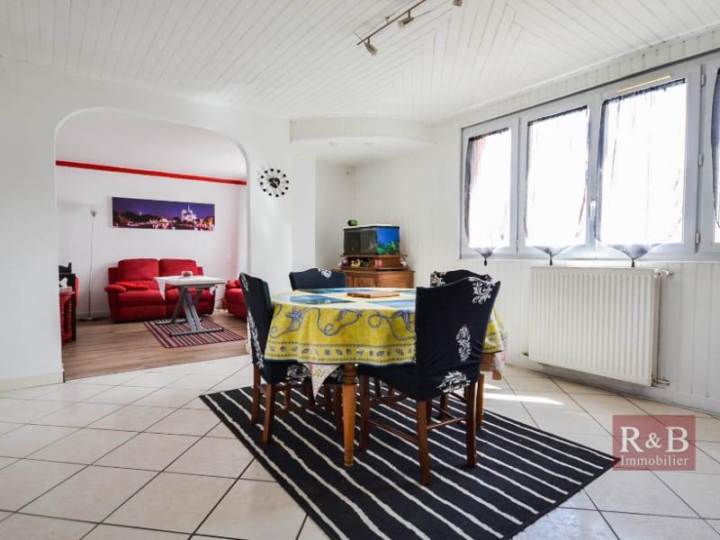 Vente appartement Les clayes sous bois 180000€ - Photo 1