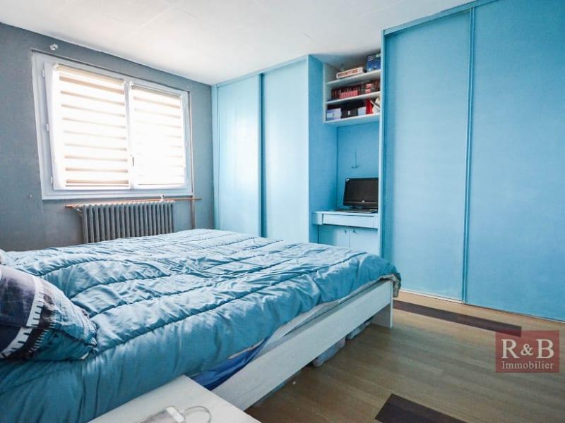 Sale apartment Les clayes sous bois 180000€ - Picture 7