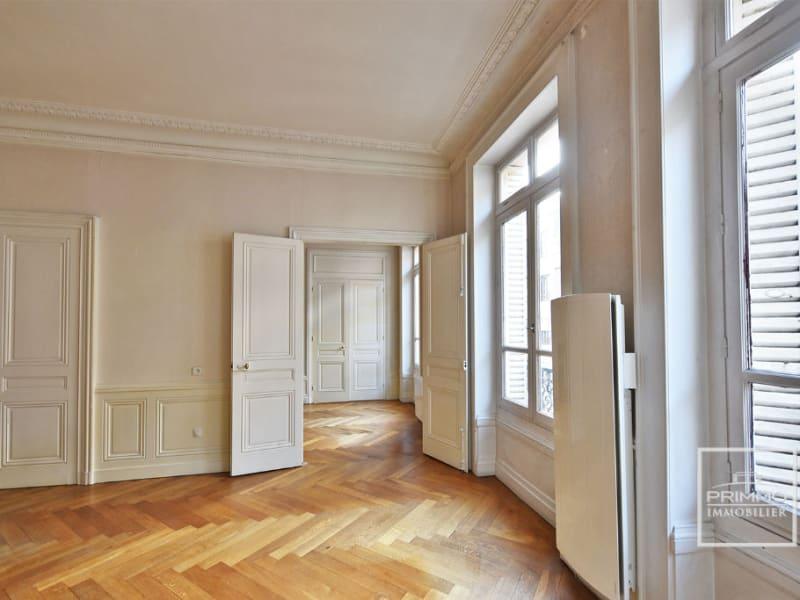 Vente appartement Lyon 6ème 945000€ - Photo 2