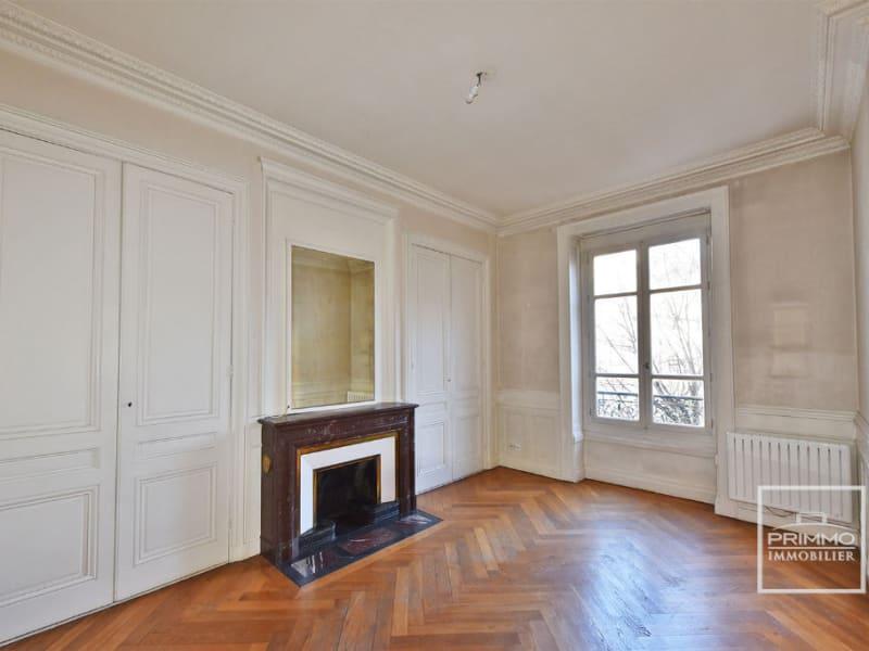 Vente appartement Lyon 6ème 945000€ - Photo 4