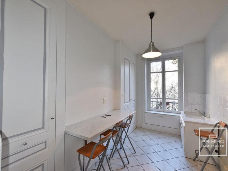 Vente appartement Lyon 6ème 945000€ - Photo 6
