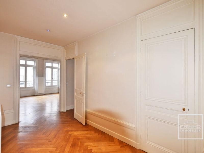 Vente appartement Lyon 6ème 945000€ - Photo 8