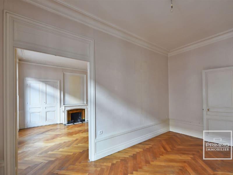 Vente appartement Lyon 6ème 945000€ - Photo 12