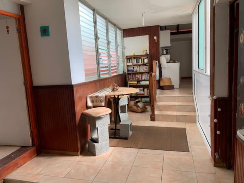 Vente maison / villa Gourbeyre 478500€ - Photo 2
