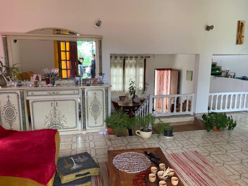 Vente maison / villa Gourbeyre 478500€ - Photo 4