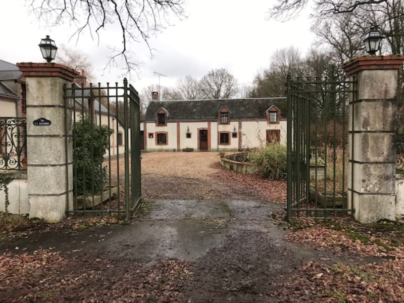 Vente maison / villa Coullons 255000€ - Photo 1