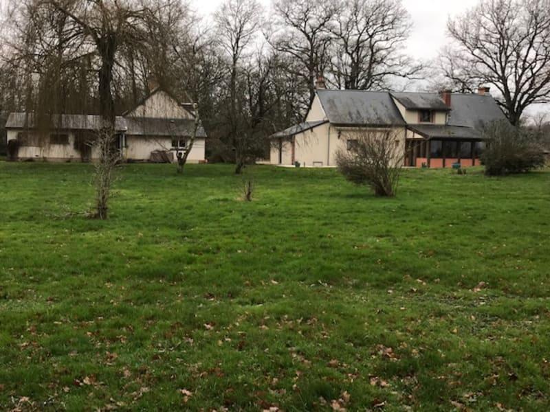 Vente maison / villa Coullons 255000€ - Photo 2