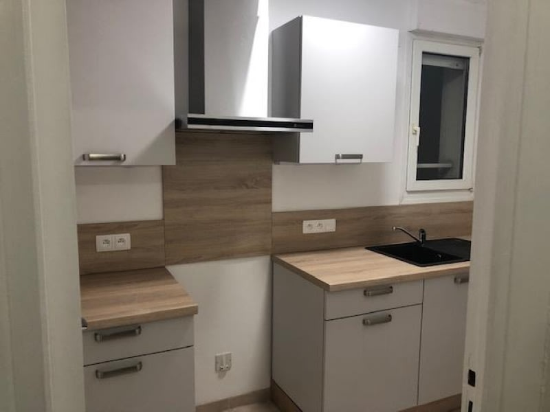 Location appartement Neuilly en thelle 520€ CC - Photo 1
