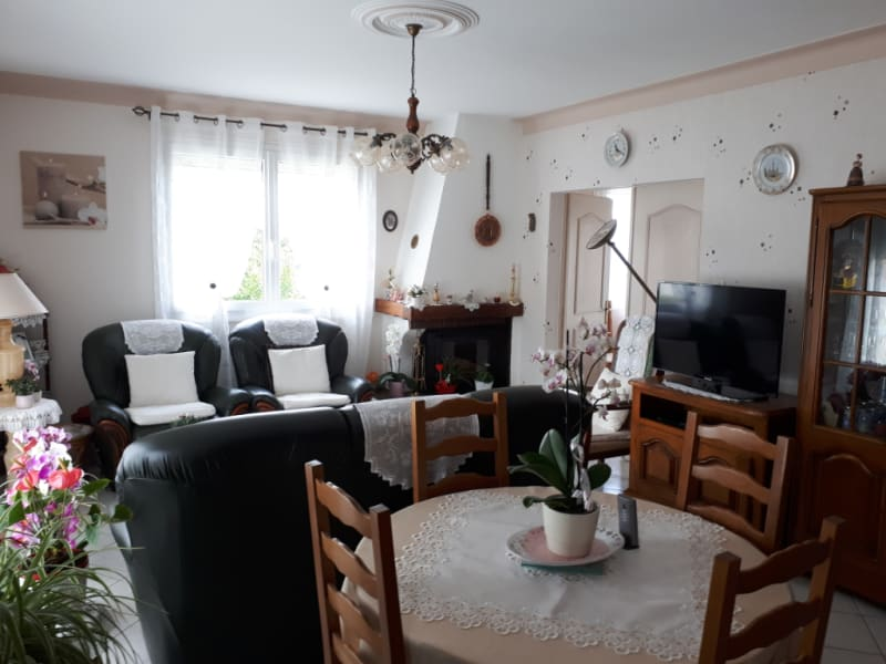 Sale house / villa Nieul le dolent 189500€ - Picture 2