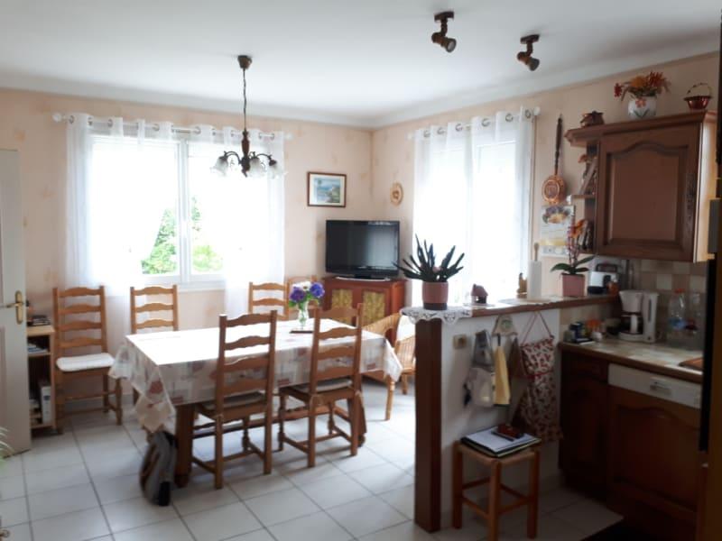 Sale house / villa Nieul le dolent 189500€ - Picture 3