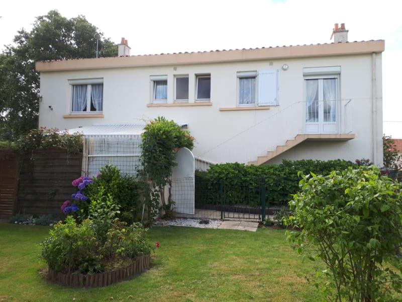 Sale house / villa Nieul le dolent 189500€ - Picture 7