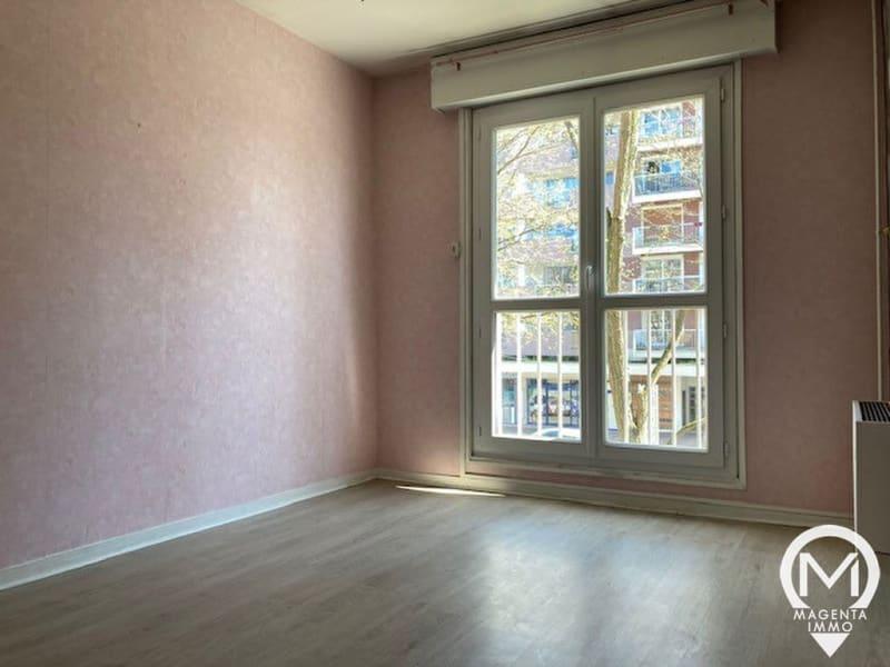 Vente appartement Le grand quevilly 173000€ - Photo 8