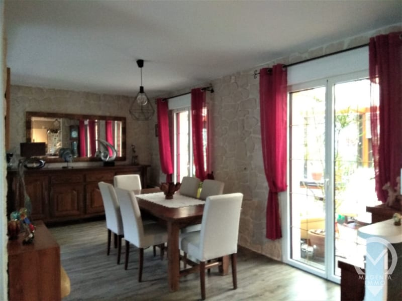 Vente maison / villa Petit couronne 257 000€ - Photo 6