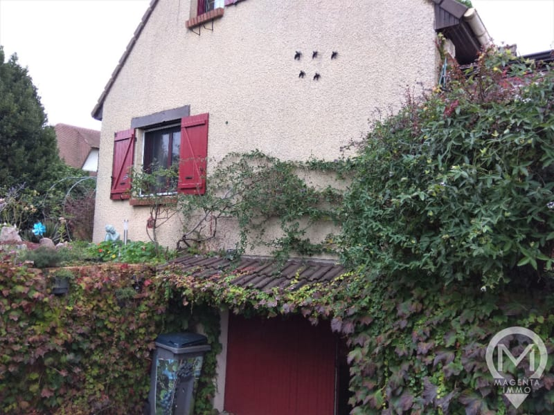 Vente maison / villa Petit couronne 257 000€ - Photo 13
