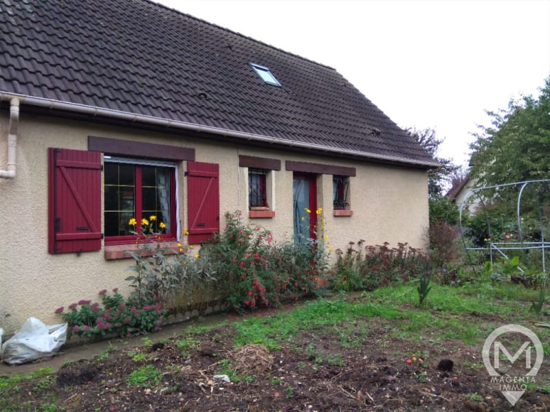 Vente maison / villa Petit couronne 257 000€ - Photo 14