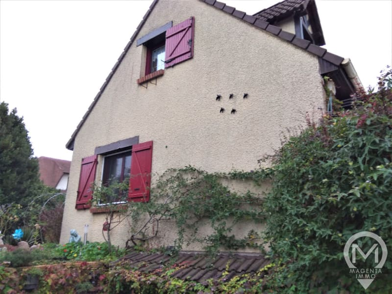 Vente maison / villa Petit couronne 257 000€ - Photo 15